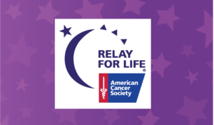 ACS Relay for Life Promotional