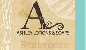 ASHLEY Lotions Wrap and Tags